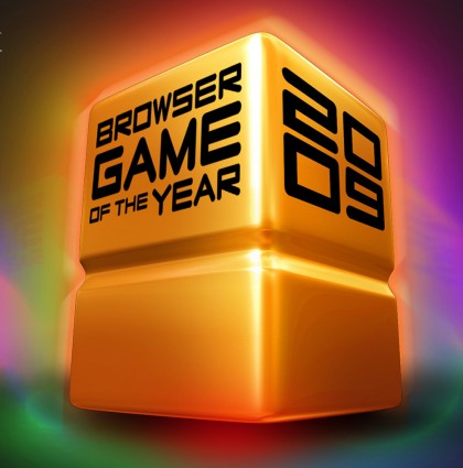 Browser Game of the Year