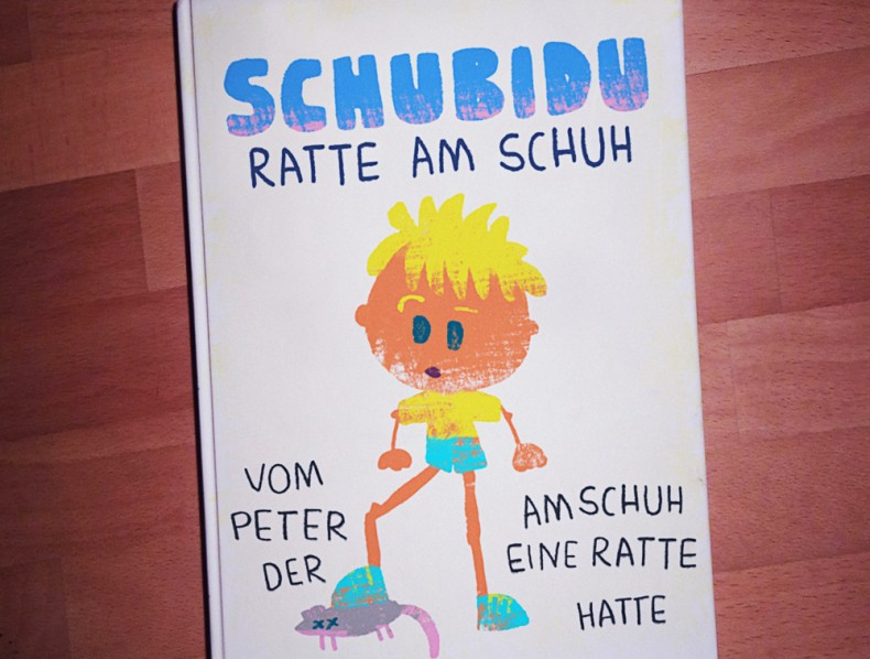 Schubidu – A children's book